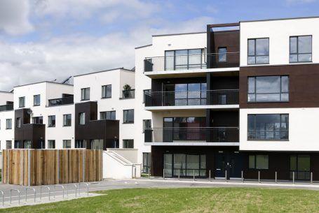 Clúid Emerald Housing